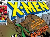 X-Men Vol 1 60