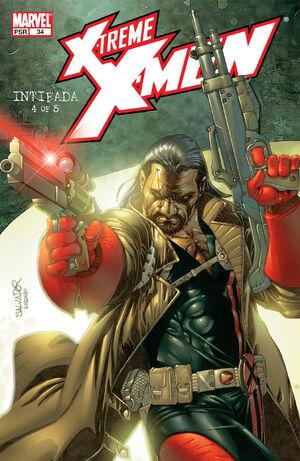 X-Treme X-Men Vol 1 34