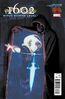 1602 Witch Hunter Angela Vol 1 3 Irving Variant