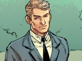 Alex Sandstrom (Earth-616)