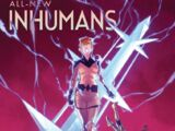 All-New Inhumans Vol 1 6