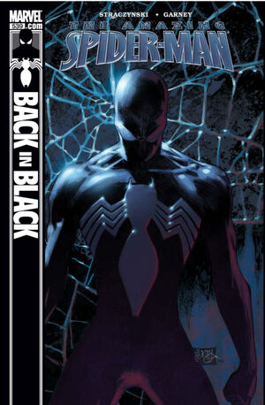 Amazing Spider-Man Vol 1 539