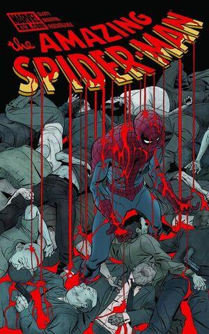 Amazing Spider-Man Vol 1 619 Textless
