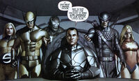 Avengers (Osborn) (Earth-6091) from Dark Reign The Cabal Vol 1 1 001