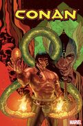 Conan the Barbarian 2019 Marvel Promo 4