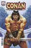 Conan the Barbarian Vol 3 1 Cassady Variant