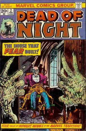 Dead of Night Vol 1 2