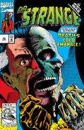 Doctor Strange, Sorcerer Supreme Vol 1 45