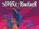 Doctor Strange / Punisher: Magic Bullets Infinite Comic Vol 1 5