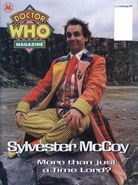 Doctor Who Magazine Vol 1 216