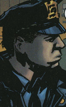 Eugene (NYPD) (Earth-616) from New X-Men Vol 1 127 001