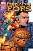 Fantastic Four Foes Vol 1 1