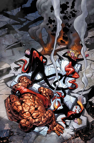 File:Fantastic Four Vol 5 2 Textless.jpg