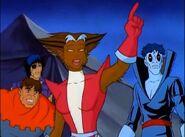Genoshan Mutants (Earth-92131)