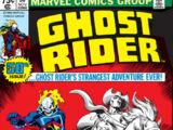 Ghost Rider Vol 2 50