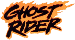 Ghost Rider Vol 3 Logo