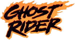 Ghost Rider Vol 3 Logo