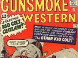 Gunsmoke Western Vol 1 74