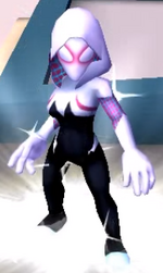 Gwendolyn Stacy (Earth-91119) from Marvel Super Hero Squad Online 001