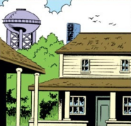 Hartsdale (Illinois) from Captain America Vol 1 282 001