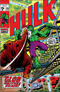 Incredible Hulk Vol 1 129