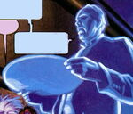 Jarvis 9000 (Earth-928) X-Men Oasis Vol 1 1
