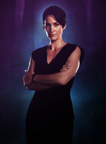 Jeryn Hogarth (Earth-199999) from Marvel's Jessica Jones Season 1 Promotional