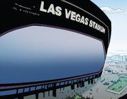 Las Vegas Stadium from Ben Reilly Scarlet Spider Vol 1 14 001
