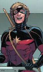 Mar-Vell (Earth-70875) from Infinity Countdown Captain Marvel Vol 1 1 001