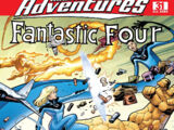 Marvel Adventures: Fantastic Four Vol 1 31
