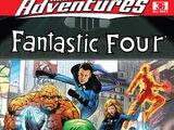 Marvel Adventures: Fantastic Four Vol 1 36