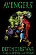 Marvel Premiere Classic Vol 1 6