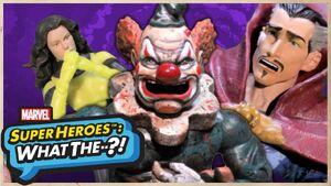 Marvel Super Heroes- What The--?! Season 1 25