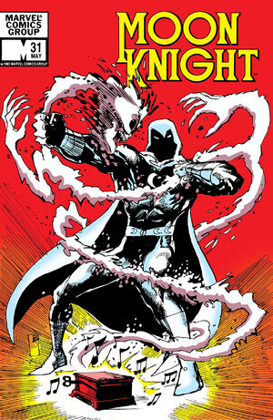 Moon Knight Vol 1 31