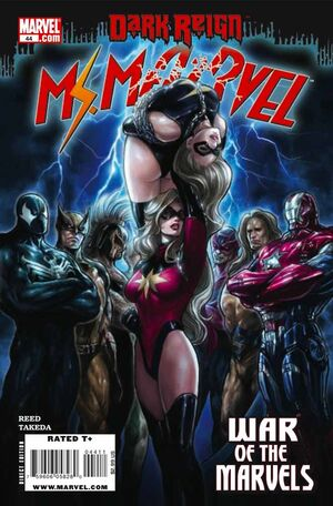 Ms. Marvel Vol 2 44