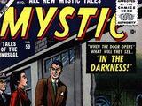 Mystic Vol 1 50