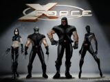 X-Force (Strike Team) (Earth-616)/Gallery