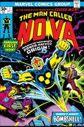 Nova Vol 1 1