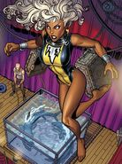 Ororo Munroe (Earth-616) from Wolverine and the X-Men Vol 1 19