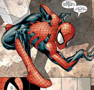 Peter Parker (Earth-58163) from Spider-Man House of M Vol 1 3 0001