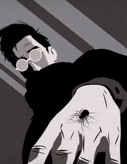 Peter Parker (Earth-TRN703) from Spider-Man Into the Spider-Verse 004