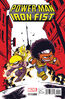 Power Man and Iron Fist Vol 3 1 Young Variant