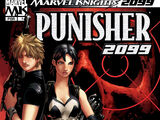 Punisher 2099 Vol 2 1