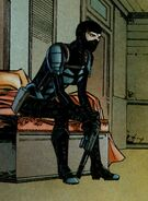 Rachel Cole (Earth-616) from Punisher Vol 9 6 0001