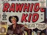 Rawhide Kid Vol 1 2