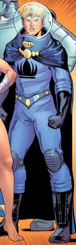 Robert Grayson (Earth-12151) from Secret Wars Agents of Atlas Vol 1 1 0001