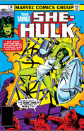 Savage She-Hulk Vol 1 16