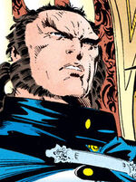 Sebastian Shaw (Earth-295) from Amazing X-Men Vol 1 2 0001
