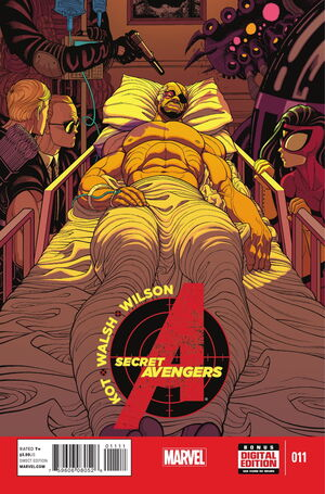 Secret Avengers Vol 3 11