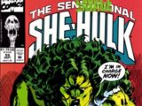 Sensational She-Hulk Vol 1 55